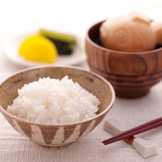 お米と味噌汁 No.10 ※5個以上で注文可能