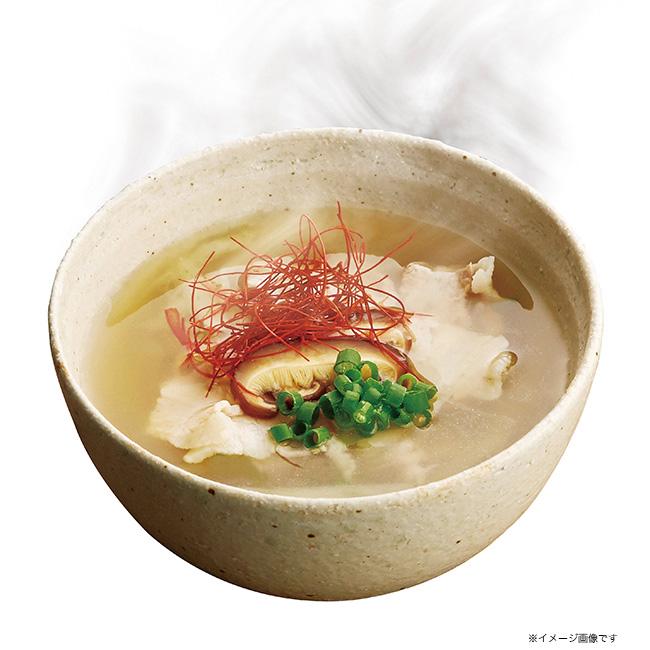 千莉菴 からだにやさしさ+ 国産フリーズドライ ほうおうスープ 「金賞健康米」セット No.90