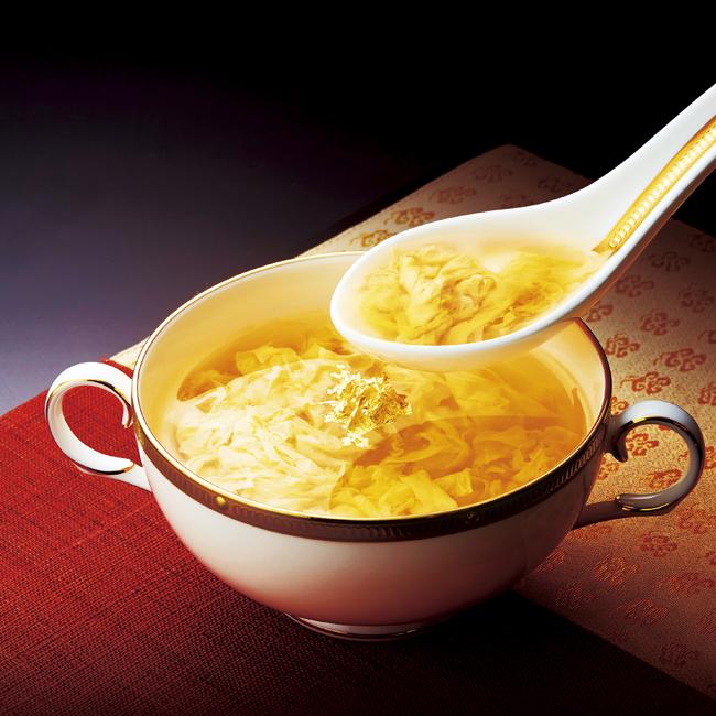 千莉菴 からだにやさしさ+ 国産フリーズドライ ほうおうスープ 「金賞健康米」セット No.60