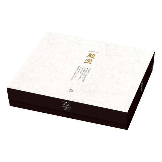 IMABARI殿堂 ~天然水仕上げ~ 日本製 愛媛今治 タオルセット No.40