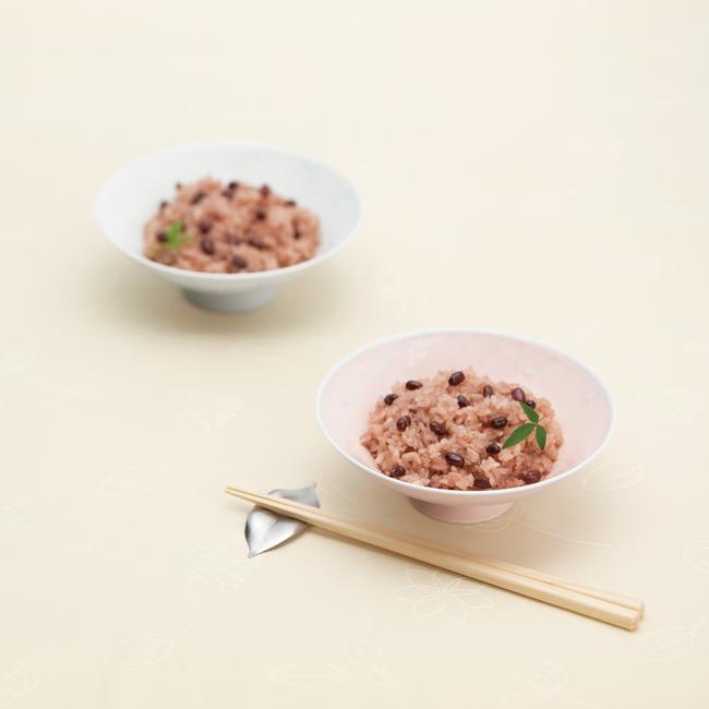 祝い赤飯300(赤色) No.13 ※4個以上で注文可能